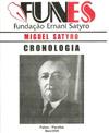 CRONOLOGIA - MIGUEL SATYRO