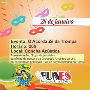 carnaval 2016 - dia 28.01