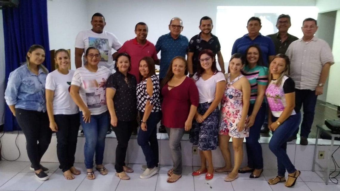 Formação Continuada dos Professores do Programa PROJOVEM CAMPO PARAÍBA cumpre calendário anual de eventos na FUNES