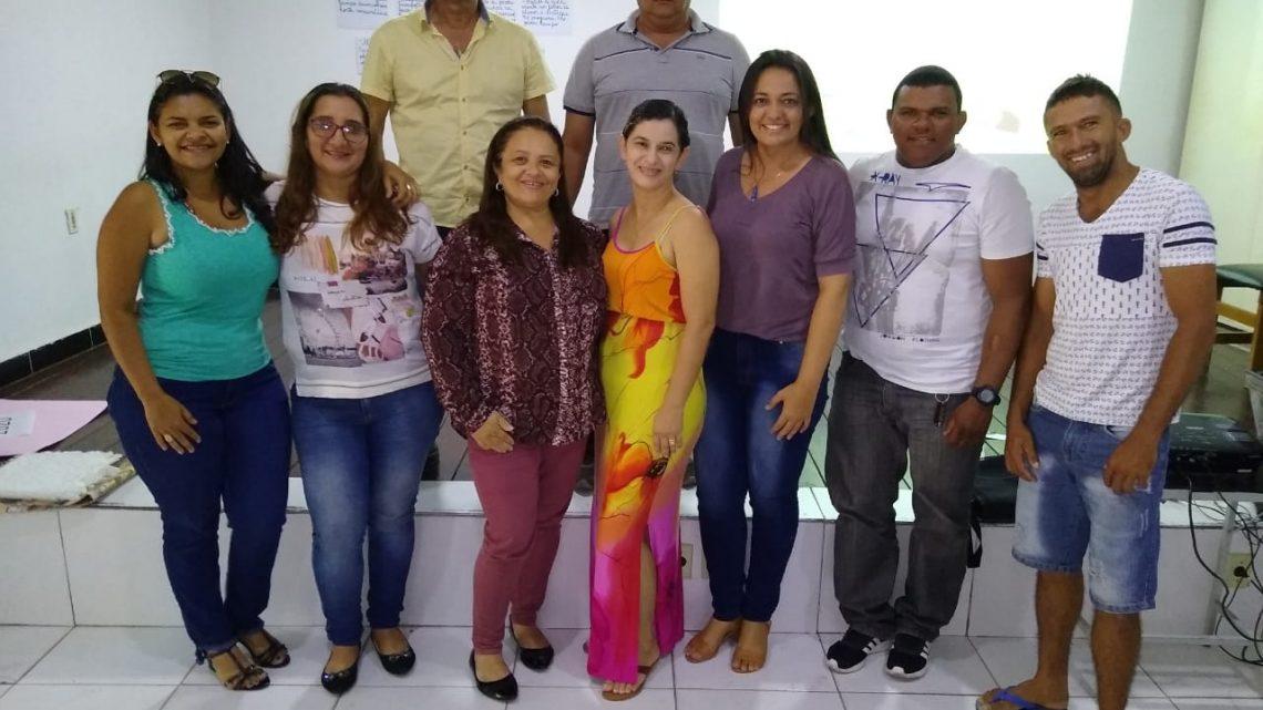 Formação Continuada dos Professores do Programa PROJOVEM CAMPO PARAÍBA inicia as atividades na FUNES em 2020.